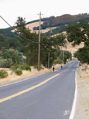 Morgan Territory ride