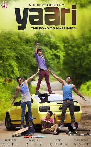 Yaari - The Road to Happiness