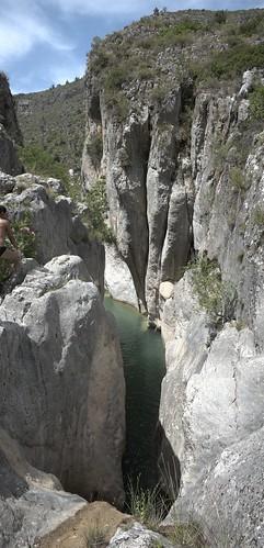 Barranc de l'Encantada
