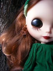 Mirela... new style of earrings :)