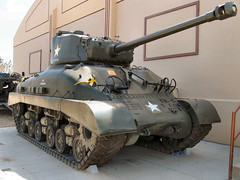 "M4A1 Sherman (97) • <a style=""font-size:0.8em;"" href=""http://www.flickr.com/photos/81723459@N04/9411984427/"" target=""_blank"">View on Flickr</a>"