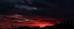 Sunset_2013_07_31_0022m1 (FarmerJohnn) Tags: sunset red summer sky colors clouds canon suomi finland evening colorfull august 7d kesä pilvet laukaa auringonlasku punainen taivas elokuu värikäs valkola iltataivas taivaanranta canonef163528liiusm canon7d anttospohja juhanianttonen