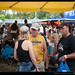 Sfeer / Publiek @ Nirwana Tuinfeest 2013 (Lierop) 03/08/2013