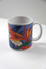 birdofparadise coffeemug hilohattie
