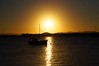 Cooktown (Mangiwau) Tags: sunset lighthouse beach silhouette forest river point hotel bay coast pub harbour sandy cook tranquility captain queensland shire cairns cooktown fnq