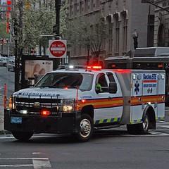Boston EMS #bostonems #ems #code3 (Boston EMS Relief Association) Tags: boston ambulance medical emergency medic paramedic ems emt services bostonems instagram ifttt