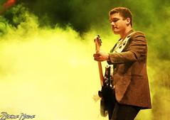 Manfredini Blues Band 3 (_BinGuta) Tags: boy brazil music br guitar blues vocal brazi brazili