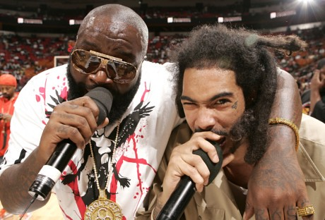 Gunplay - Gallardo video ft rick ross & yo gotti
