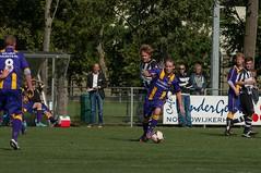VVSB2 - SJC2 2 -3  noordwijkerhout 2013 (nikontino) Tags: 2 3 sjc noordwijk noordwijkerhout 2013 vvsb sjc2 vvsb2
