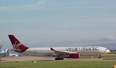 G-VWAG (Lindzze Scott) Tags: canada man rouge military air virgin emirates thomson airbus a380 boeing edi turkish a330 757 easyjet 767 737 a320 a319 a321 onurair