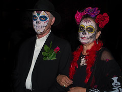 PB030052 (whyworry2010) Tags: arizona souls de dead los day all tucson dia muertos procession 2013