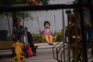 不考虑污染 中国是外国人最爱居住地