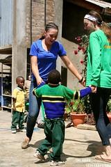 Africa, Tanzania: Hujambo (The Road Less Traveled Photos) Tags: tanzania an safari teen communityservice lessons hadza culturalimmersionswahilimaasaivolunteer orphanagekilimanjarongorongorolake manyaraswahili
