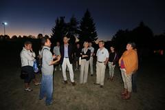 Gathered at Servigliano PoW camp