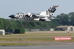46+57 RIAT Fairford 17 July 2013 (ACW367) Tags: fairford riat panavia germanairforce tornadoecr 4657