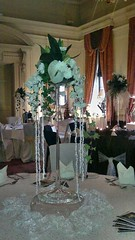 "Wedding Flowers Coventry - Nuleaf Florists <a style=""margin-left:10px; font-size:0.8em;"" href=""http://www.flickr.com/photos/111130169@N03/11310143333/"" target=""_blank"">@flickr</a>"