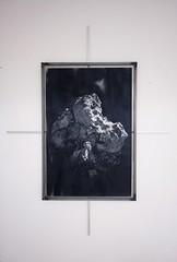 Ángel Masip en La New Gallery