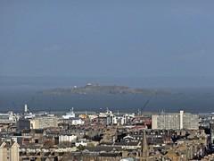 Alcatraz (Bricheno) Tags: river island scotland edinburgh fife escocia forth leith szkocja calton firth schottland firthofforth inchkeith scozia cosse  esccia   bricheno scoia