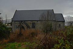 Holy Trinity Church, Achill Sound, County Mayo (1849) (colin.boyle4) Tags: ireland church mayo anglican countymayo protestant churchofireland tuamkillalaandachonry
