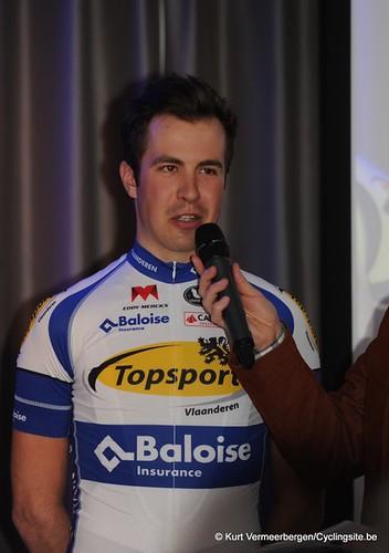 Topsport Vlaanderen - Baloise Pro Cycling Team (71)