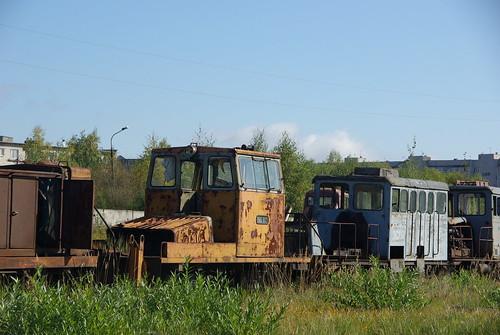 Gus-Khrustalnyi narrow gauge railway _20090926_006