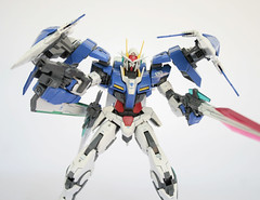 gundam 620 (P1ctureM4ker) Tags: model kit gundam