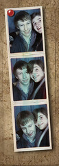 """Loves young dream"" (seegarysphotos) Tags: people love happy girlfriend couple pin photobooth cork romance together poloroids garylewis botfriend coupleboyfriendgirlfriend"