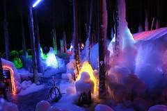Schwarzsee / Ref.04143 (FRIBOURG REGION) Tags: winter ice schweiz switzerland noir suisse hiver lac eis glace schwarzsee auftrag palaisdeglace fribourgregion eispalste icepalaces