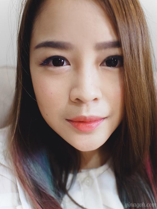 Gradient Ombre Lips