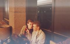 David MacDonald & Chris Riffer