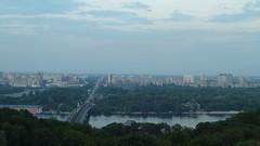 Uitzicht Kiev