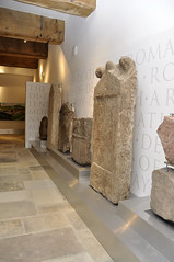 "Roman tombstones • <a style=""font-size:0.8em;"" href=""http://www.flickr.com/photos/114658378@N03/12990262915/"" target=""_blank"">View on Flickr</a>"