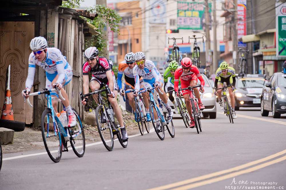 2014自由車環台賽,tour de taiwan,SweetMoment微糖時刻,2nd taoyuan,tdtaiwan2014
