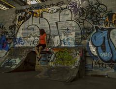Milf Skate Park (darkday.) Tags: urban woman hot sexy abandoned danger dark dangerous extreme entrance australia brisbane explore urbanexploration enjoy qld queensland exploration milf ue urbex unlocked abando easyentry rumdistillery