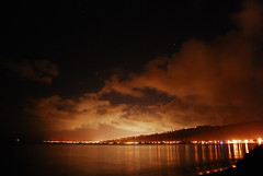 Portlock Night (Shane Nishimoto) Tags: night stars hawaii portlock
