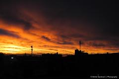 Sunsets (SegundoFelino) Tags: city sunset mexico atardecer photography df may 8 sunsets sur mayo oriente atardeceres azotea adrien iztapalapa sandoval tardes 2014 temblor doradas