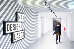 photoset: MAK: Neueröffnung MAK Design Labor (seit 12.5.2014)