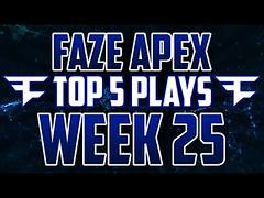 FaZe Apex: Top 5 Plays! - Week 25: Powered by @KontrolFreek (toprankingvideos) Tags: black face real see name quad apex montage sniper hd how must waw ops irl mw2 faze mw3 cod6 cod5 cod4 cod7 quickscope codghosts bananafone34 blackops2top5trickshots fazeapex fazeapextop5plays fazeclan fazeclantop5plays pickle9000 ytquality