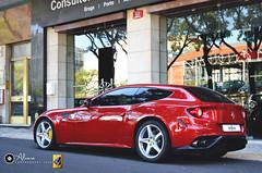 Ferrari FF (ALamim Photography Cars) Tags: ferrari ff