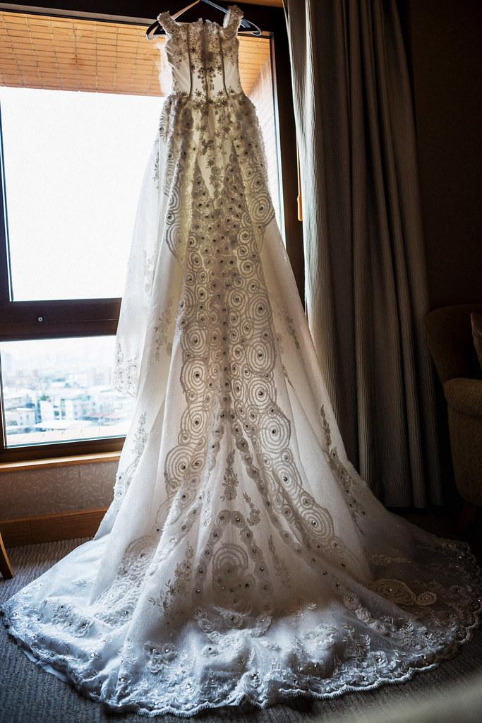 士銘&睿芯Wedding-001