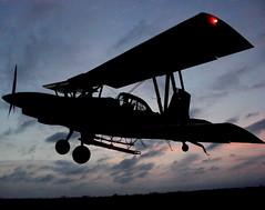 Ag Cat (CaptRH) Tags: sunset silhouette plane canon airplane eos rebel flying wings louisiana ag canonrebel agriculture turbine prop turboprop t3i grumman propjet agcat grummanagcat g164 g164b canont3i canonrebelt3i agcatman grummang164bagcat