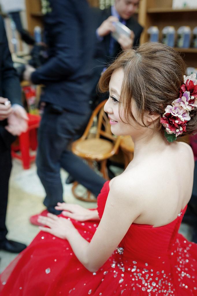 明政&安琳Wedding-088