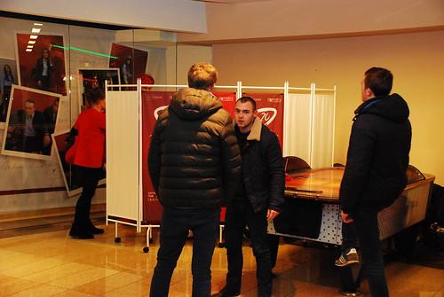International Condom Day 2015: Lithuania