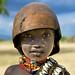 ENFANT TRIBU ERBORE, ETHIOPIE