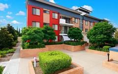 2/18 Kilbenny Street, Kellyville Ridge NSW