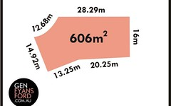 Lot 54, Maskell Court, Fyansford VIC