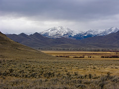 DSCN4530 (Jeff Brough) Tags: winter mountain peak idaho antelope gorge pioneer jeffbrough