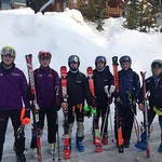 U16 Canada Winter Games Men's Team - Big White Training Camp