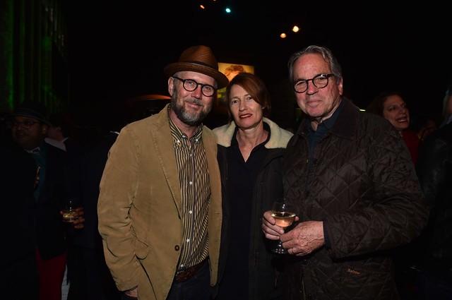 Jonathan Dayton, Valerie Faris, Tony Bill