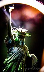 IMG_5419 (Bhavikp) Tags: light macro colors lady canon painting liberty rust statueofliberty grainy